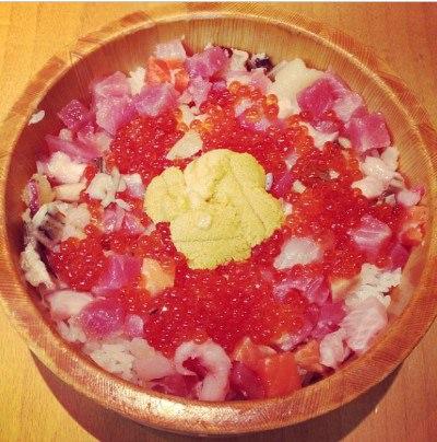 日本|東京自由行-超人氣行程♥必吃築地生魚片.海鮮寶石盒、觀光客必去淺草寺雷門