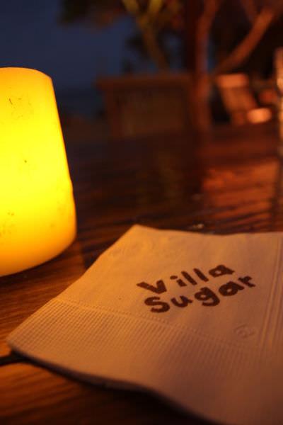 食記|景觀美餐點也滿分 三芝淺水灣 峇里島風格VILLA SUGAR餐廳