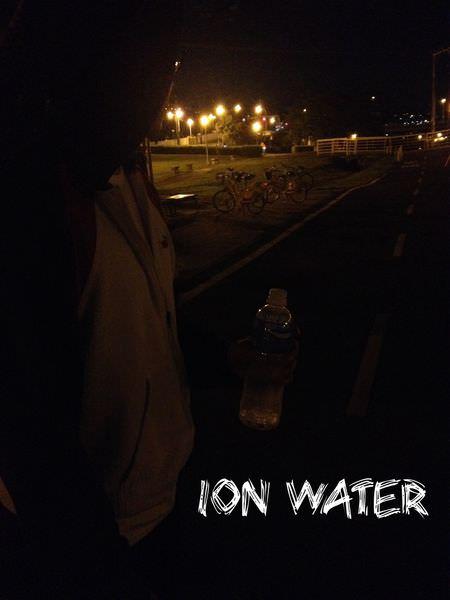 體驗|寶礦力水得-Pocari Sweat ION WATER-深田恭子長效保水的秘密