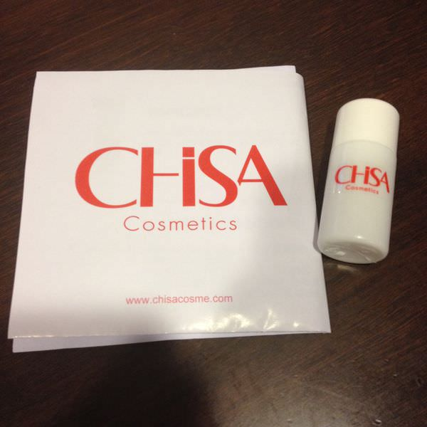 體驗|溫和保養敏弱肌 CHISA肌莎保濕面膜化妝水
